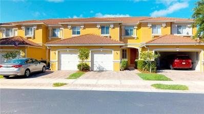 10016 Ravello BLVD, Fort Myers, FL 33905 - MLS#: 218032063
