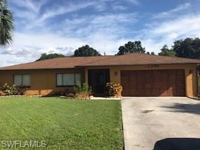 14049 Saint Kitts DR, Fort Myers, FL 33905 - MLS#: 218032161