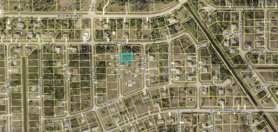 1122 Carlfield AVE, Lehigh Acres, FL 33971 - MLS#: 218032255
