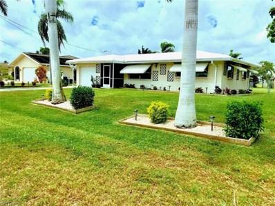 1407 30th ST, Cape Coral, FL 33904 - MLS#: 218032336