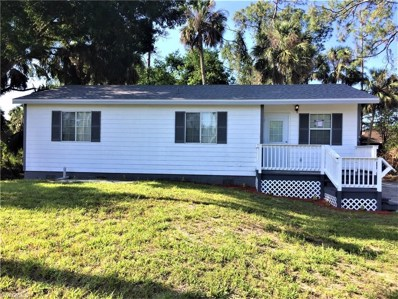 3711 Teakwood ST, Fort Myers, FL 33905 - MLS#: 218032412