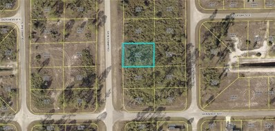 1121 Columbus S BLVD, Lehigh Acres, FL 33974 - MLS#: 218032595