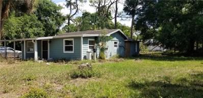 1278 Old Bridge RD, North Fort Myers, FL 33917 - MLS#: 218032632