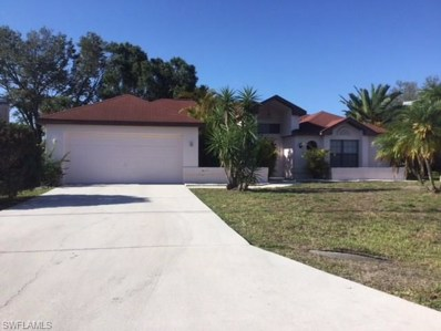 1803 Golfside Village DR, Lehigh Acres, FL 33936 - MLS#: 218032705