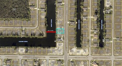 1620 Old Burnt Store N RD, Cape Coral, FL 33993 - MLS#: 218032716