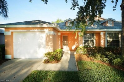 14999 Sterling Oaks DR, Naples, FL 34110 - MLS#: 218032717