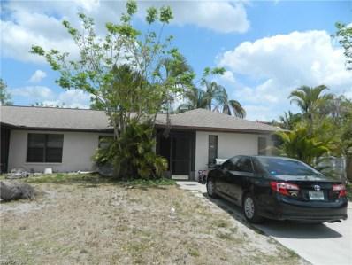 27831 Pension PL, Bonita Springs, FL 34135 - MLS#: 218032727