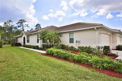10710 Cetrella DR, Fort Myers, FL 33913 - MLS#: 218032749