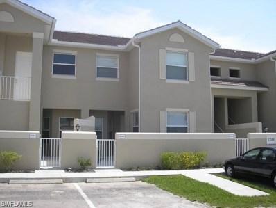 12110 Summergate CIR, Fort Myers, FL 33913 - MLS#: 218032875