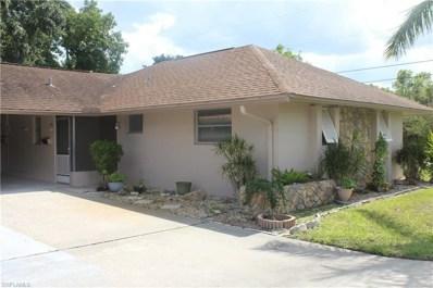 239 Thistle CT, Lehigh Acres, FL 33936 - MLS#: 218033010