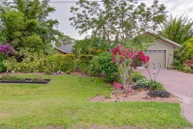 1109 Anza AVE, Lehigh Acres, FL 33971 - MLS#: 218033119