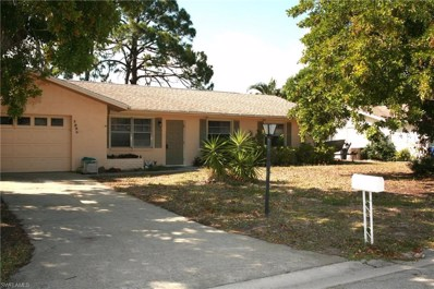 1391 White Cedar LN, North Fort Myers, FL 33917 - MLS#: 218033191