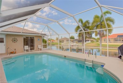 3219 2nd AVE, Cape Coral, FL 33914 - MLS#: 218033232