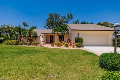 1630 Whiskey Creek DR, Fort Myers, FL 33919 - MLS#: 218033295