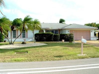 236 El Dorado W PKY, Cape Coral, FL 33914 - MLS#: 218033373