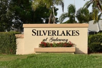 13001 Lakehurst CT, Fort Myers, FL 33913 - MLS#: 218033375