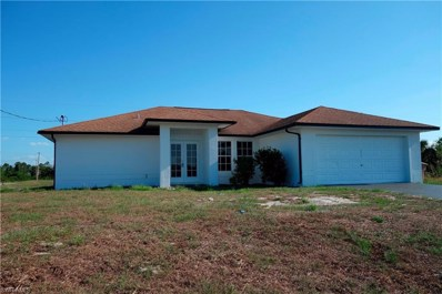2717 1st W ST, Lehigh Acres, FL 33971 - MLS#: 218033448