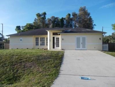 17373 Castile RD, Fort Myers, FL 33967 - MLS#: 218033450