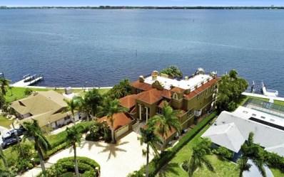 232 Bayshore DR, Cape Coral, FL 33904 - MLS#: 218033464