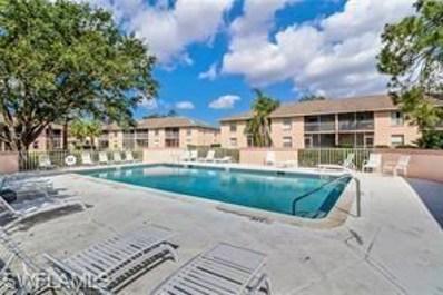 1448 Churchill CIR, Naples, FL 34116 - MLS#: 218033477