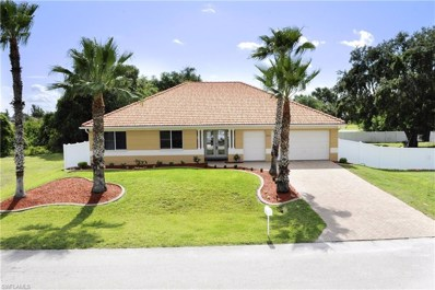 1915 28th PL, Cape Coral, FL 33993 - MLS#: 218033478
