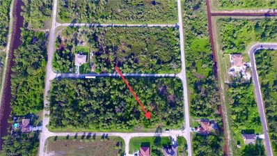 515 Hurd S AVE, Lehigh Acres, FL 33974 - MLS#: 218033514