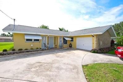 4023 1st PL, Cape Coral, FL 33904 - MLS#: 218033516