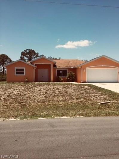6013 Olive N AVE, Lehigh Acres, FL 33971 - MLS#: 218033665