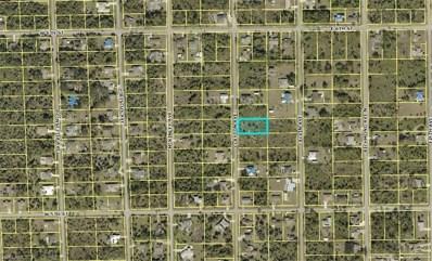 510 Clayton AVE, Lehigh Acres, FL 33972 - MLS#: 218033721