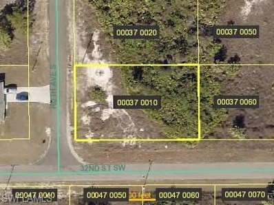 3105 Ruth S AVE, Lehigh Acres, FL 33976 - MLS#: 218033768