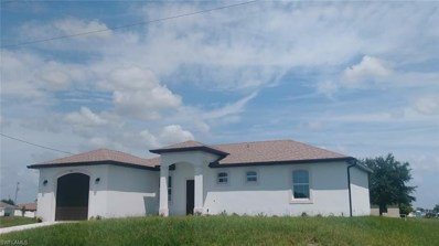 701 30th ST, Cape Coral, FL 33993 - MLS#: 218033779