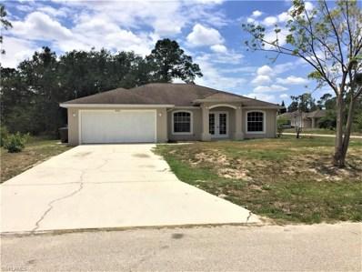 5331 Beck ST, Lehigh Acres, FL 33971 - MLS#: 218033994