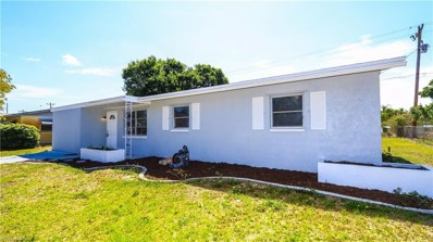 18 Andros ST, Lehigh Acres, FL 33936 - MLS#: 218034000