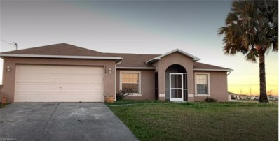 2204 7th PL, Cape Coral, FL 33993 - MLS#: 218034003