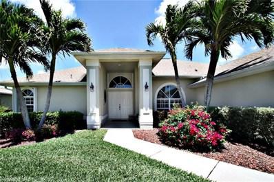 2227 51st ST, Cape Coral, FL 33914 - MLS#: 218034044