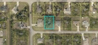 5328 Beck ST, Lehigh Acres, FL 33971 - MLS#: 218034064