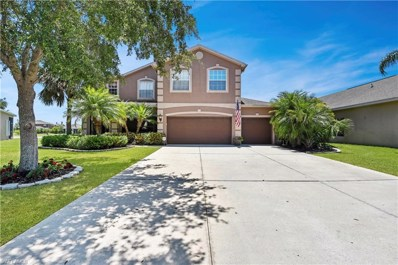 11242 Cypress Tree CIR, Fort Myers, FL 33913 - MLS#: 218034076