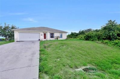 3111 6th Sw ST, Lehigh Acres, FL 33976 - MLS#: 218034133