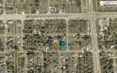 4500 3rd W ST, Lehigh Acres, FL 33971 - MLS#: 218034138