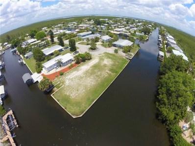 2655 Heron CT, St. James City, FL 33956 - MLS#: 218034143