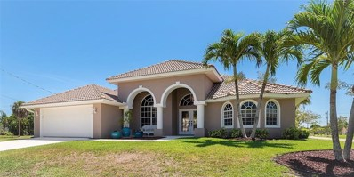 5413 24th PL, Cape Coral, FL 33914 - MLS#: 218034178
