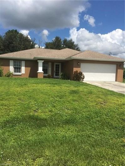 3006 3rd Sw ST, Lehigh Acres, FL 33976 - MLS#: 218034198