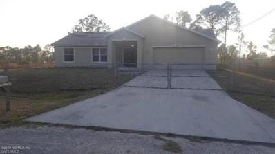 840 Eaton S AVE, Lehigh Acres, FL 33974 - MLS#: 218034248