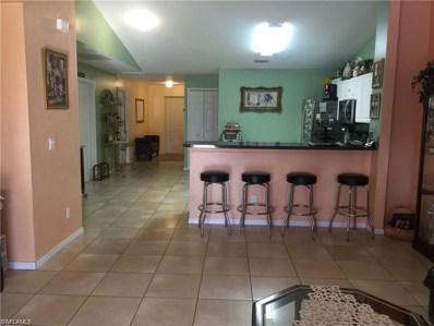 Lotus S AVE, Lehigh Acres, FL 33974 - MLS#: 218034272