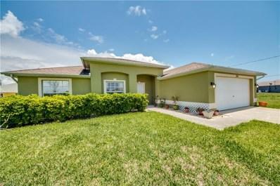 1311 18th AVE, Cape Coral, FL 33991 - MLS#: 218034316
