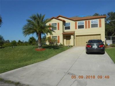 1517 Canton AVE, Lehigh Acres, FL 33972 - MLS#: 218034383