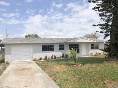1408 Lincoln AVE, North Fort Myers, FL 33917 - MLS#: 218034384