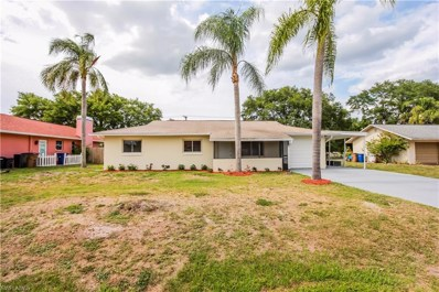 14050 Marquette BLVD, Fort Myers, FL 33905 - MLS#: 218034513