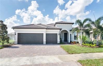 11061 Castlereagh ST, Fort Myers, FL 33913 - MLS#: 218034583