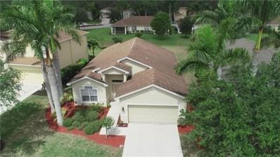 14048 Danpark LOOP, Fort Myers, FL 33912 - MLS#: 218034683
